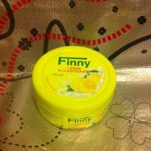Crème Nourrissante au citron